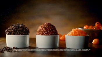 Zaxby's Boneless Wings Meal TV Spot, 'Bringing People Together: Order Ahead' - Thumbnail 9