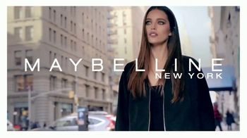 Maybelline New York Super Stay Powder TV Spot, 'Full Coverage From a Powder' - Thumbnail 1