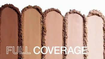 Maybelline New York Super Stay Powder TV Spot, 'Full Coverage From a Powder' - Thumbnail 4