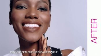 Maybelline New York Super Stay Powder TV Spot, 'Full Coverage From a Powder' - Thumbnail 6