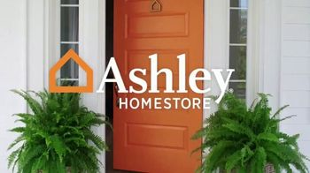 Ashley HomeStore Super Sale TV Spot, 'Shop and Save' - Thumbnail 1