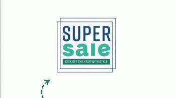 Ashley HomeStore Super Sale TV Spot, 'Shop and Save' - Thumbnail 2