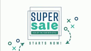 Ashley HomeStore Super Sale TV Spot, 'Shop and Save' - Thumbnail 3