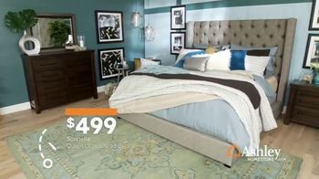 Ashley HomeStore Super Sale TV Spot, 'Shop and Save' - Thumbnail 7