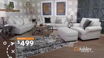 Ashley HomeStore Super Sale TV Spot, 'Shop and Save' - Thumbnail 8