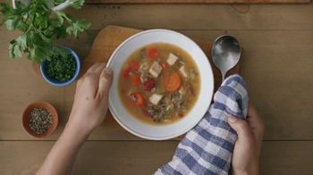 Progresso Soup TV Spot, 'Obligations' - 3103 commercial airings
