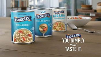 Progresso Soup TV Spot, 'Obligations' - Thumbnail 9