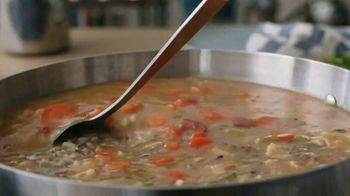 Progresso Soup TV Spot, 'Obligations' - Thumbnail 4