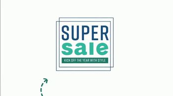 Ashley HomeStore Super Sale TV Spot, 'Exciting Styles' - Thumbnail 2