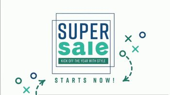 Ashley HomeStore Super Sale TV Spot, 'Exciting Styles' - Thumbnail 3