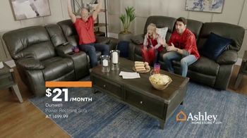 Ashley HomeStore Super Sale TV Spot, 'Exciting Styles' - Thumbnail 6