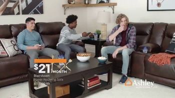 Ashley HomeStore Super Sale TV Spot, 'Exciting Styles' - Thumbnail 8