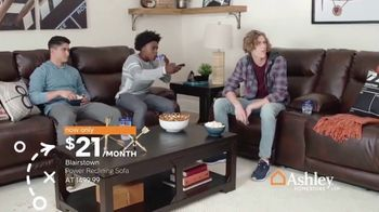 Ashley HomeStore Super Sale TV Spot, 'Exciting Styles' - Thumbnail 9