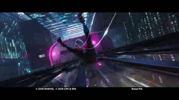 Spider-Man: Into the Spider-Verse Figures TV Spot, 'Teaming Up' - Thumbnail 2