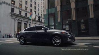 2018 Ford Escape TV Spot, 'Elige en Ford' [Spanish] [T2] - Thumbnail 5