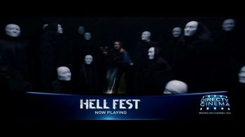 DIRECTV Cinema TV Spot, 'Hell Fest' - Thumbnail 5
