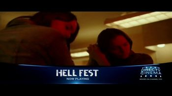 DIRECTV Cinema TV Spot, 'Hell Fest' - Thumbnail 6