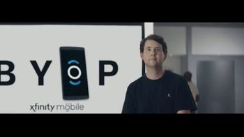 XFINITY Mobile Bring Your Own Phone TV Spot, 'Pony' - Thumbnail 5