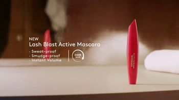 CoverGirl Lash Blast Active Mascara TV Spot, 'Warrior' Featuring Massy Arias - Thumbnail 7