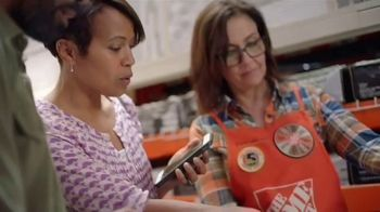 The Home Depot TV Spot, 'On Trend Styles: Installation' - Thumbnail 1
