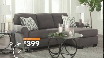 Ashley HomeStore Super Sale TV Spot, 'Super Deals'