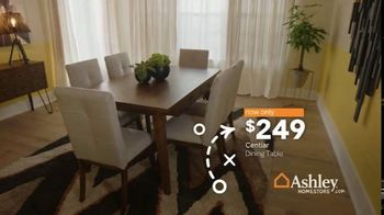 Ashley HomeStore Super Sale TV Spot, 'Super Deals' - Thumbnail 8