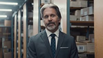 Kabbage TV Spot, \'Kabbage Spokesguy From 10 Minutes in the Future\' Featuring Gary Cole