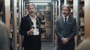 Kabbage TV Spot, 'Kabbage Spokesguy From 10 Minutes in the Future' Featuring Gary Cole - Thumbnail 7