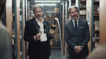 Kabbage TV Spot, 'Kabbage Spokesguy From 10 Minutes in the Future' Featuring Gary Cole - Thumbnail 8