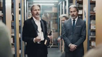 Kabbage TV Spot, 'Kabbage Spokesguy From 10 Minutes in the Future' Featuring Gary Cole - Thumbnail 9
