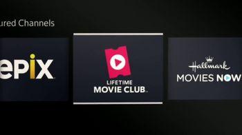 XFINITY Movie Week TV Spot, 'Thank You' - Thumbnail 4