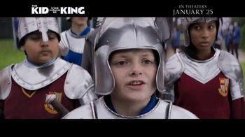 The Kid Who Would Be King - Alternate Trailer 15