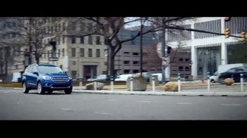 Ford TV Spot, 'We Lead' [T1] - Thumbnail 3