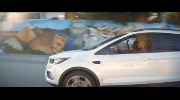 Ford TV Spot, 'We Lead' [T1] - Thumbnail 7
