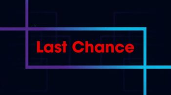 Rooms to Go January Clearance Sale TV Spot, 'Last Chance to Save: Monday'