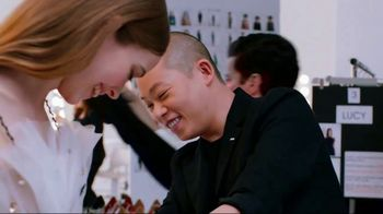 JPMorgan Chase Mobile App TV Spot, 'Jason's Way' Featuring Jason Wu - Thumbnail 5