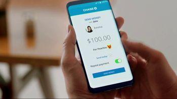 Chase Mobile App TV Spot, 'Jason's Way' Featuring Jason Wu - Thumbnail 7
