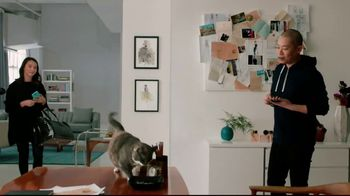 JPMorgan Chase Mobile App TV Spot, 'Jason's Way' Featuring Jason Wu - Thumbnail 8