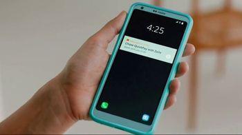 Chase Mobile App TV Spot, 'Jason's Way' Featuring Jason Wu - Thumbnail 9