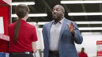Office Depot OfficeMax TV Spot, 'For the Team: Save $250'