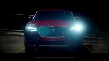 2019 Jaguar F-PACE TV Spot, 'Heart of a Jaguar' Song by LookLA [T2]