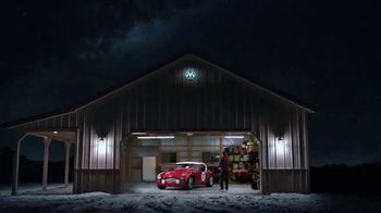 Morton Buildings Building Value Days Sale TV Spot, 'Hobby Garage'