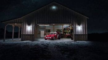 Morton Buildings Building Value Days Sale TV Spot, 'Hobby Garage' - Thumbnail 6
