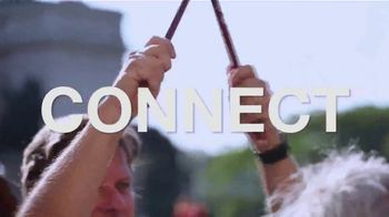 NAMM Foundation TV Spot, 'Music: The Original Social Network'