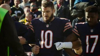 NFL TV Spot, 'Inspire Change: Chicago Gun Violence' Featuring Trey Burton, Sam Acho