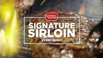 Golden Corral Wingfest TV Spot, 'How You Like' - Thumbnail 1