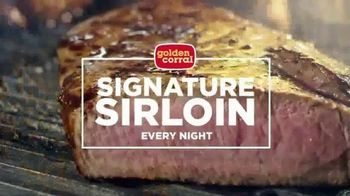 Golden Corral Wingfest TV Spot, 'How You Like' - 2629 commercial airings