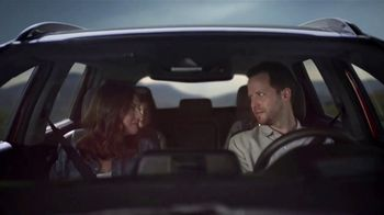 2019 Hyundai Santa Fe TV Spot, 'Not Flying' Song by Lord Huron [T1] - Thumbnail 9