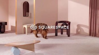 Squarespace TV Spot, 'Modern Furniture' - Thumbnail 1