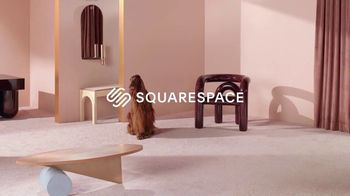 Squarespace TV Spot, 'Modern Furniture' - Thumbnail 2